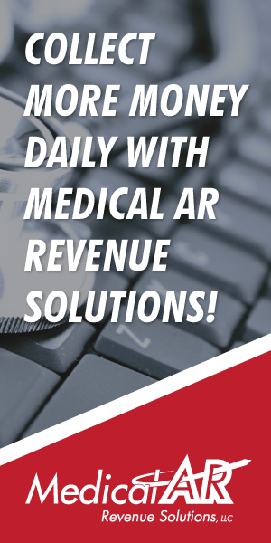 Medical AR Revenue Solutions